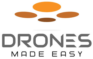 Drones made easy logo